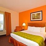 Bild från Fairfield Inn & Suites Boone