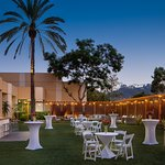 San Diego Outdoor Wedding venues