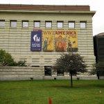 Photo of Minnesota History Center