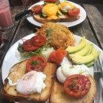 Billede af Boomelicious Cafe