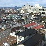 Photo de Hotel Alpha-One Tsuruoka