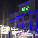 Photo de Holiday Inn Express Hotel & Suites Bossier City
