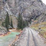 Durango and Silverton Narrow Gauge Railroad and Museum Foto