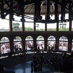 Jackie Robinson Rotunda