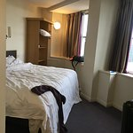 Foto de Premier Inn Glasgow City Centre (Charing Cross) Hotel