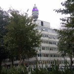 Photo de Holiday Inn London - Regent's Park