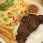 Wow Steak