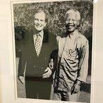 Foto de Museo El Corazón de Cape Town