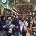 Spice Bazaar - Turkish Delight Store