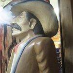 Jim Gray's Petrified Wood Co, Holboork, Arizona