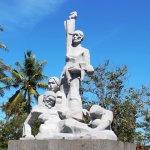 Photo of My Lai Massacre Museum
