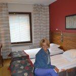 Foto de Hotel Haaga Central Park