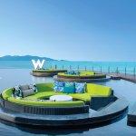 ภาพถ่ายของ วูบาร์ - ดับบลิว เกาะสมุย