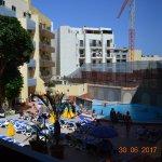 Photo de Canifor Hotel