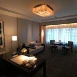 صورة فوتوغرافية لـ ذا بننسولا بكين