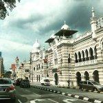 Citin Hotel Masjid Jamek Foto