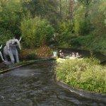 descente en rivière