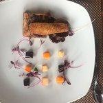 Foto di De Kloof Restaurant