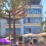 Foto de Hotel Los Geranios