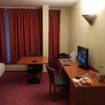 호텔 브뤼셀의 사진