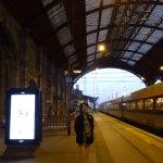 Foto de Gare de Strasbourg