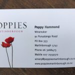 Foto de Poppies Martinborough