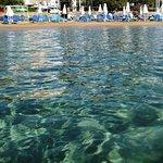 Foto van Faedra Beach Hotel