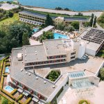 Alexander Beach Hotel Foto