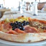 4 stagioni - Pizza a lievito madre