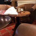 Foto di The White Horse Hotel and Brasserie