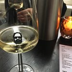 Lekkere wijn en hapjes bij Alberts!
