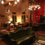 The Lodge At Red River Ranch照片