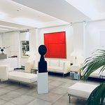 Photo de Hotel Simoncini