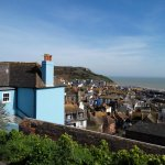 Photo of Old Town Hastings