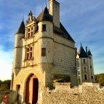 Bilde fra Château de Montpoupon