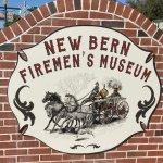 Museum marker