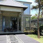 Pandawa Beach Villas & Spa Image