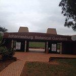 Foto de Jardines Botánicos de Johannesburgo y Presa Emmarentia
