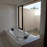 Photo de Hotel Allamanda Kohamajima