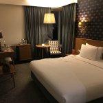 Photo de The Marmara Pera Hotel