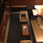 Photo de Starhotels Du Parc