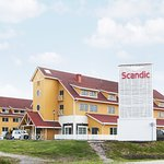 Photo of Scandic Sorlandet