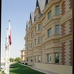 Photo of Movenpick Hotel Al Aziziyah Doha