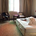 Foto Palm Garden Hotel