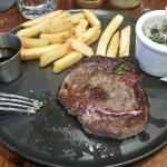Steak beautiful