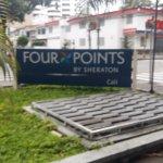 Foto de Hotel Four Points By Sheraton Cali