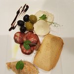 Foto de Tipico Restaurant