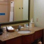 Hampton Inn & Suites Rockland Foto