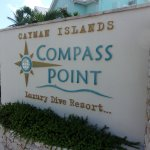 Compass Point Dive Resort Foto
