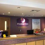 Foto de Premier Inn Chester City Centre Hotel